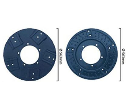 Picture of Base Cutter, Disc To Fit Miscellaneous® - NEW (Aftermarket)