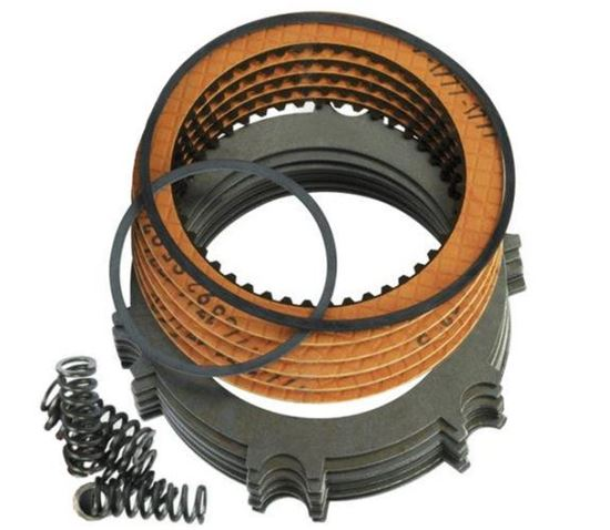 International Pto Clutch Pack New