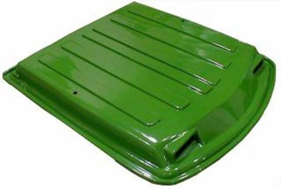 John Deere 4430 Tractor Seats Replacement : Cab roof to fit john deere new aftermarket neils