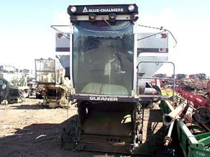 Picture of AC L To Fit Allis Chalmers®