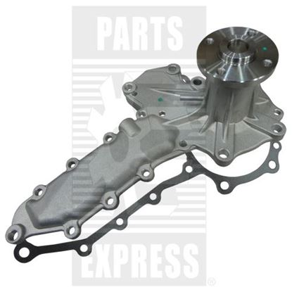 Picture of Water Pump To Fit Miscellaneous® - NEW (Aftermarket)