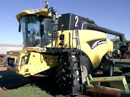 Picture of Ford/New Holland® Header CR960
