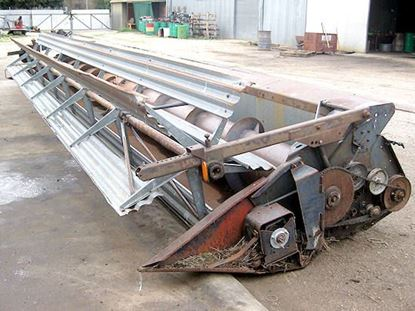 Picture of AC 300 To Fit Allis Chalmers®