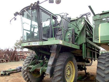 Picture of JD 9960 To Fit John Deere®