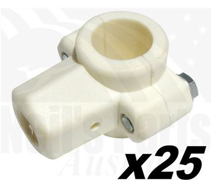 Picture of Grain Head, Auger, Finger Hub To Fit Miscellaneous® - NEW (Aftermarket)