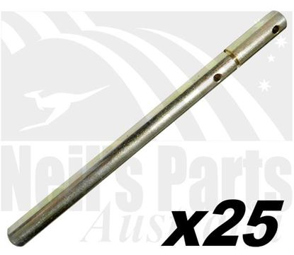 Picture of Grain Head, Auger, Finger To Fit International/CaseIH® - NEW (Aftermarket)