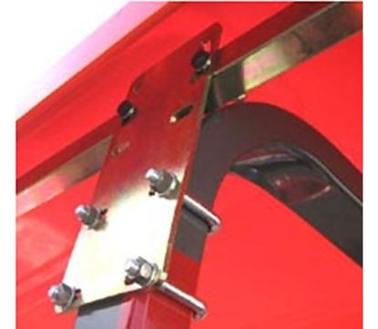 Picture of ROPS, Mounting Kit To Fit Miscellaneous® - NEW (Aftermarket)
