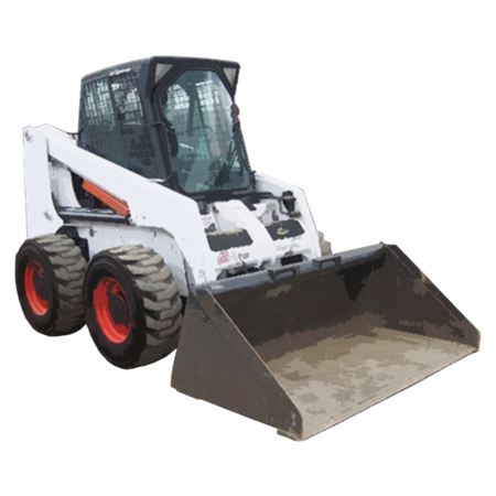 Picture for category Skid Steer / Loader Parts