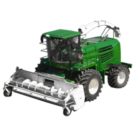 Picture for category Forage Harvester Parts