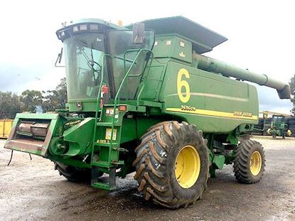 Picture of John Deere® Header 9650CTS