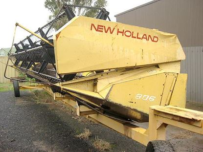 Picture of Ford/New Holland® Front 806