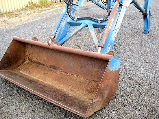 Picture of Miscellaneous® Implement FEL