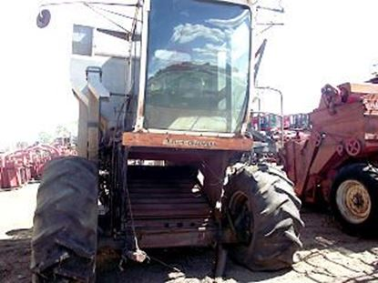 Picture of AC L2 To Fit Allis Chalmers®