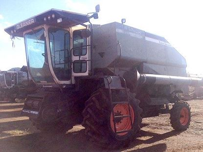 Picture of Allis Gleaner N6 To Fit AGCO®
