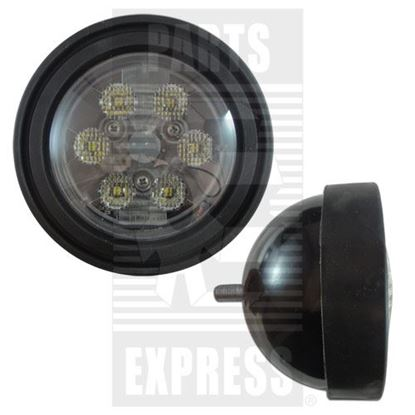 Picture of Lights, Cab, Assembly To Fit Miscellaneous® - NEW (Aftermarket)