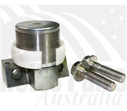 Picture of Grain Head, Knife Head, Bearing Block Assembly To Fit John Deere® - NEW (Aftermarket)