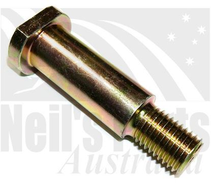 Picture of Hitch, Bolt To Fit John Deere® - NEW (Aftermarket)