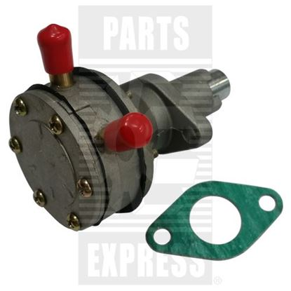 Picture of Pump, Fuel To Fit Miscellaneous® - NEW (Aftermarket)