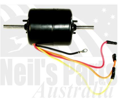 Picture of Cab, Fan, Motor To Fit Miscellaneous® - NEW (Aftermarket)