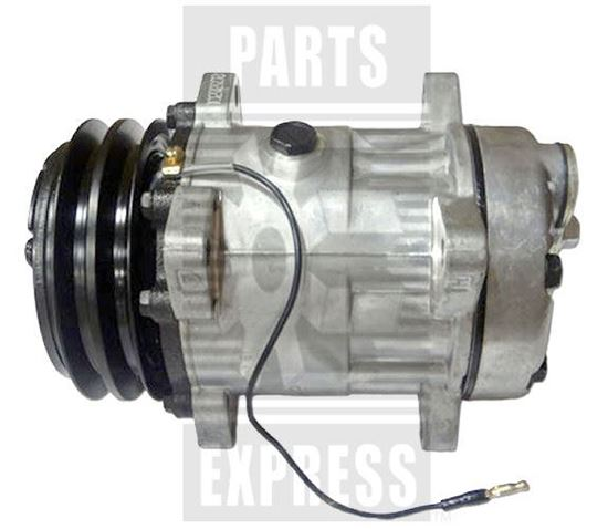 Picture of Air Conditioner, Compressor To Fit Miscellaneous® - NEW (Aftermarket)