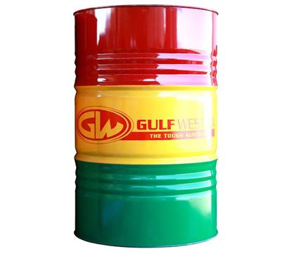 Picture of Grease, Super Blue Lithium To Fit Gulf Western® - OIL