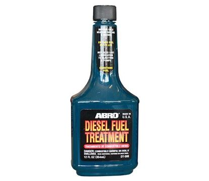 Picture of Diesel Fuel Treatment, CURRENT INVENTORY ONLY To Fit Gulf Western® - OIL