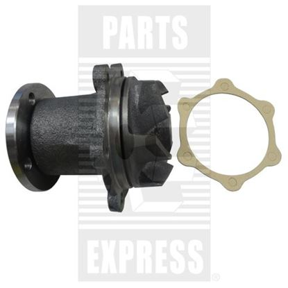 Picture of Water Pump To Fit Bobcat® - NEW (Aftermarket)