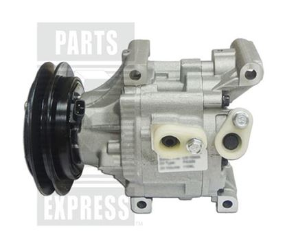 Picture of Air Conditioner, Compressor, New To Fit Kubota® - NEW (Aftermarket)