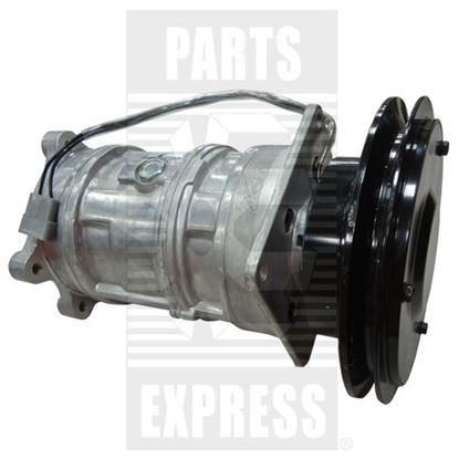Picture of Air Conditioner, Compressor CURRENT INVENTORY ONLY To Fit Miscellaneous® - NEW (Aftermarket)