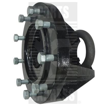 Picture of Hub, Dual To Fit John Deere® - NEW (Aftermarket)