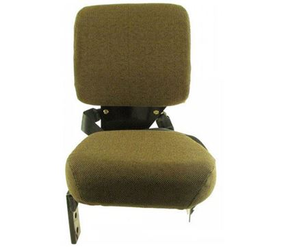 Picture of Seat, Assembly To Fit John Deere® - NEW (Aftermarket)