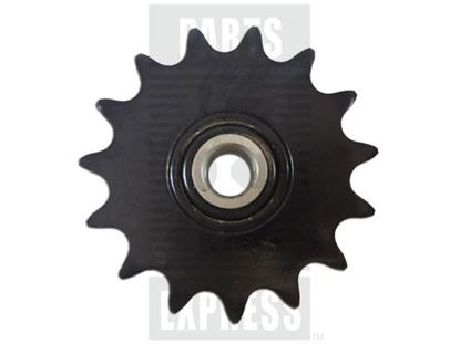 Picture of Auger, Unloading, Idler Sprocket To Fit Miscellaneous® - NEW (Aftermarket)