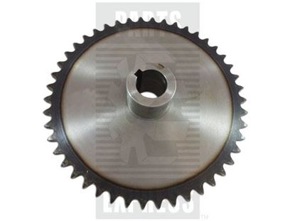 Picture of Sprocket, Vertical Auger Lower Gearcase To Fit John Deere® - NEW (Aftermarket)