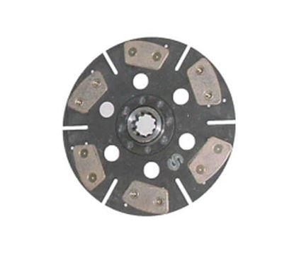 Picture of Disc, Clutch, Traction To Fit John Deere® - NEW (Aftermarket)