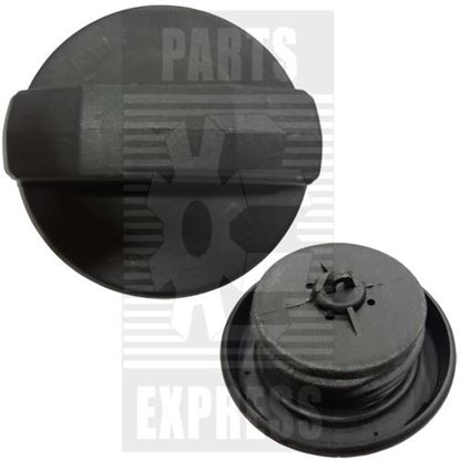 Picture of Fuel Tank, Cap To Fit John Deere® - NEW (Aftermarket)