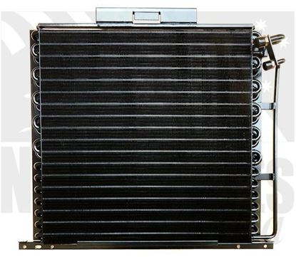 Picture of Air Conditioner, Condenser To Fit John Deere® - NEW (Aftermarket)