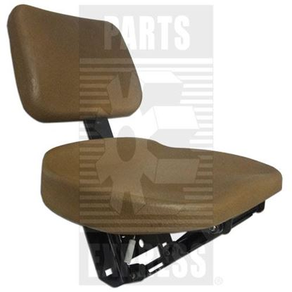 Picture of Side Kick Seat To Fit John Deere® - NEW (Aftermarket)
