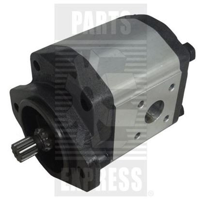 Picture of Pump, Hydraulic To Fit John Deere® - NEW (Aftermarket)