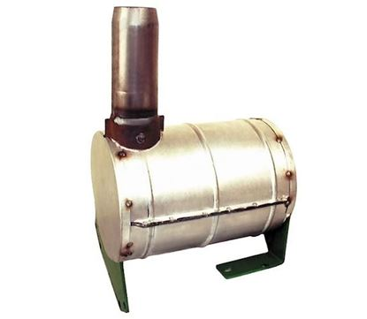 Picture of Muffler To Fit John Deere® - NEW (Aftermarket)