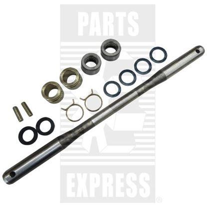Picture of Load Control, Shaft, Kit To Fit John Deere® - NEW (Aftermarket)