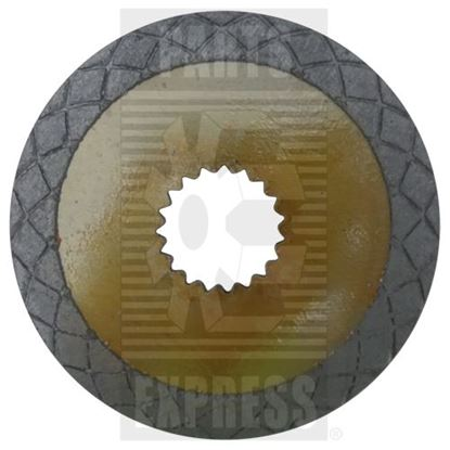 Picture of PTO Clutch Disc To Fit John Deere® - NEW (Aftermarket)