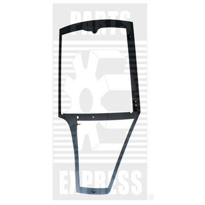 Picture of Cab, Door Frame To Fit John Deere® - NEW (Aftermarket)
