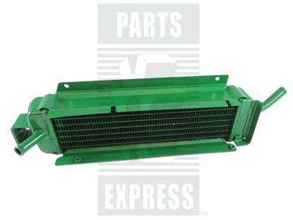 Picture of Cooler, Hydraulic To Fit John Deere® - NEW (Aftermarket)