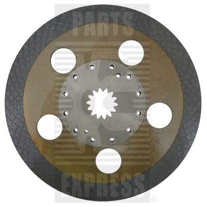 Picture of Brake Disc To Fit John Deere® - NEW (Aftermarket)