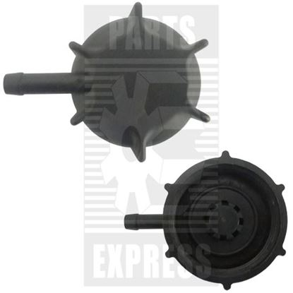 Picture of Radiator, Cap To Fit John Deere® - NEW (Aftermarket)