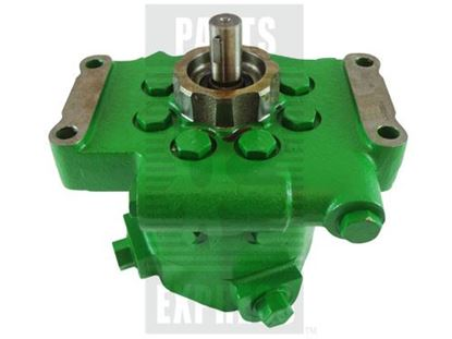 John Deere 1640 Tractor PTO and Hydraulics | Neil's Parts