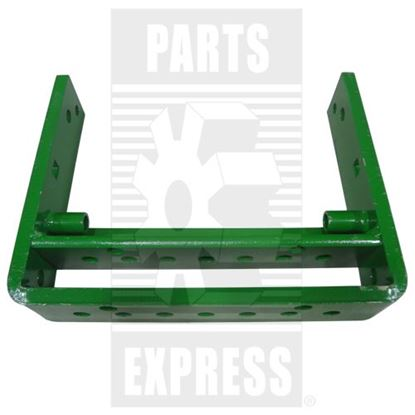 Picture of Drawbar, Support To Fit John Deere® - NEW (Aftermarket)