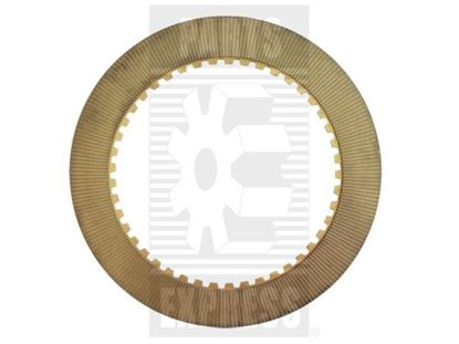 Picture of Disc, Brake To Fit Miscellaneous® - NEW (Aftermarket)