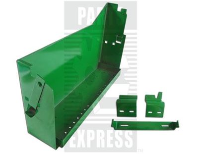 Picture of Battery Box To Fit John Deere® - NEW (Aftermarket)