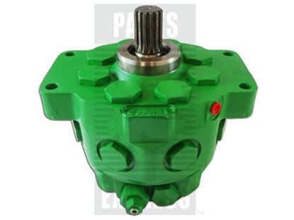 Picture of Hydraulic Pump Assembly To Fit John Deere® - NEW (Aftermarket)